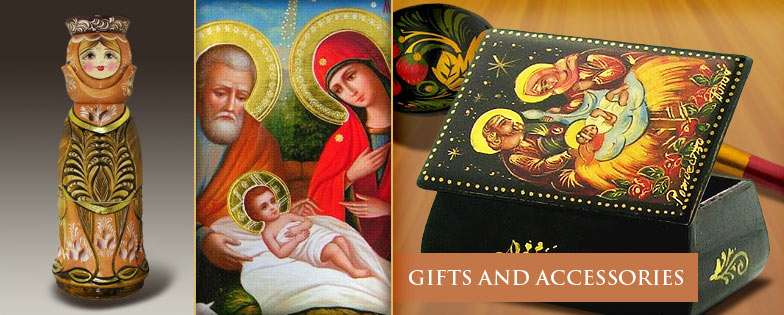 Eastern orthodox christian gifts russian traditional crafts and eastern orthodox christian gifts russian traditional crafts and artisan works negle Choice Image